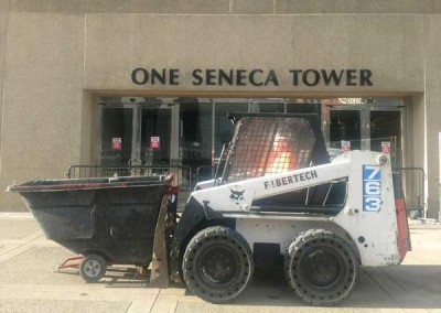 Seneca One Tower